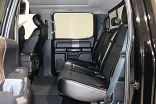 2018 Ford F350 Lariat Black Ops Dual Cab