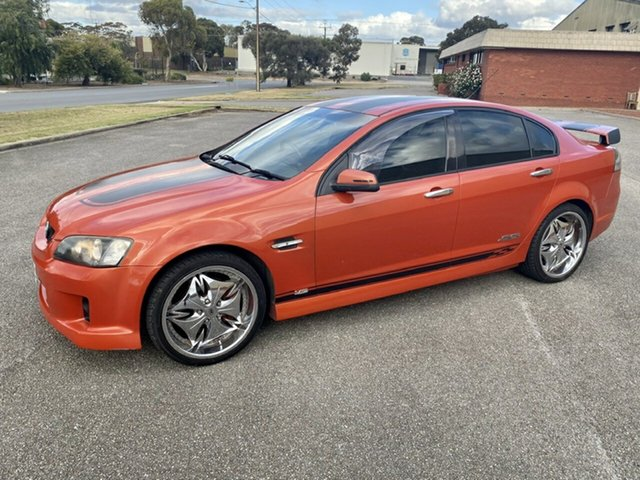 Used Holden Commodore VE SS, 2006 Holden Commodore VE SS 6 Speed Sports Automatic Sedan