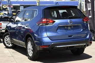 2020 Nissan X-Trail T32 Series II ST X-tronic 2WD Blue 7 Speed Constant Variable Wagon.