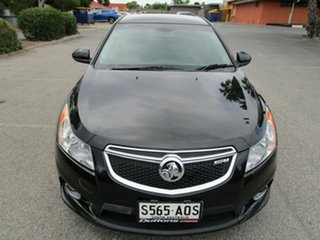 2012 Holden Cruze JH MY13 SRi V 6 Speed Manual Sedan.
