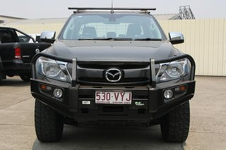 2015 Mazda BT-50 UR0YF1 XTR Titanium Flash 6 Speed Sports Automatic Utility.