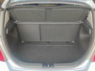 2011 Hyundai i30 FD MY11 SX Blue 5 Speed Manual Hatchback