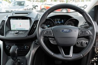 2018 Ford Escape ZG 2018.00MY Ambiente AWD 6 Speed Sports Automatic Wagon