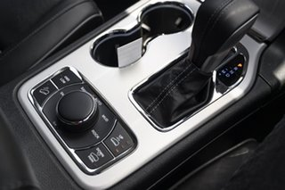 2019 Jeep Grand Cherokee WK MY19 Summit Granite Crystal Metallic Clearcoat 8 Speed Sports Automatic