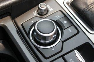 2016 Mazda 6 GL1031 GT SKYACTIV-Drive Machine Grey 6 Speed Sports Automatic Sedan