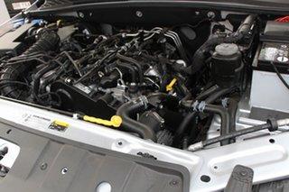 2019 Volkswagen Amarok 2H MY19 TDI420 4MOTION Perm Core Reflex Silver 8 Speed Automatic Utility