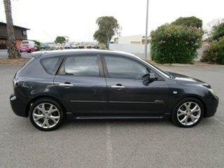 2007 Mazda 3 BK MY06 Upgrade SP23 5 Speed Auto Activematic Hatchback.