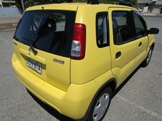 2002 Suzuki Ignis GL 4 Speed Automatic Hatchback