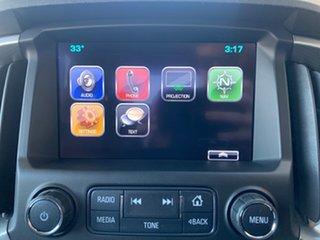 2019 Holden Colorado RG MY20 LTZ Pickup Crew Cab Grey 6 Speed Sports Automatic Utility