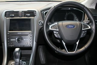2016 Ford Mondeo MD Titanium PwrShift White 6 Speed Sports Automatic Dual Clutch Hatchback