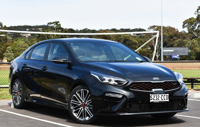 Demo Kia Cerato  , BD CERATO GT Safety Pack 1.6L T/P 7Spd DCT Sedan