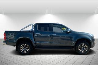 2019 Holden Colorado RG MY20 LTZ Pickup Crew Cab Grey 6 Speed Sports Automatic Utility.
