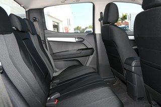 2019 Isuzu D-MAX MY19 LS-U Crew Cab Magnetic Red 6 Speed Sports Automatic Utility
