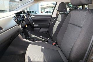 2019 Volkswagen Polo AW MY19 70TSI DSG Trendline Limestone Grey 7 Speed Sports Automatic Dual Clutch