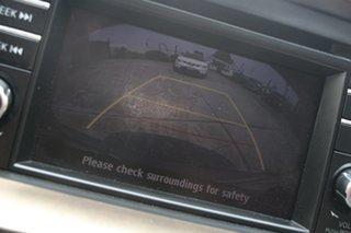 2014 Mazda CX-5 KE1071 MY14 Maxx SKYACTIV-Drive Sport Meteor Grey 6 Speed Sports Automatic Wagon