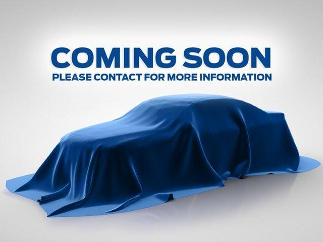 Used Ford Everest UA 2018.00MY Ambiente RWD, 2018 Ford Everest UA 2018.00MY Ambiente RWD Silver 6 Speed Sports Automatic Wagon