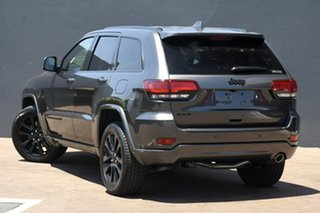 2020 Jeep Grand Cherokee WK MY20 Night Eagle Granite Crystal 8 Speed Sports Automatic Wagon.