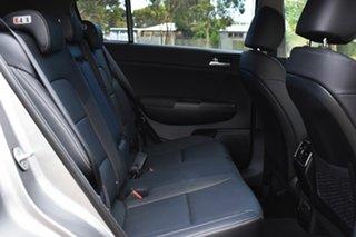 2018 Kia Sportage QL MY19 SLi AWD Steel Grey 8 Speed Sports Automatic Wagon