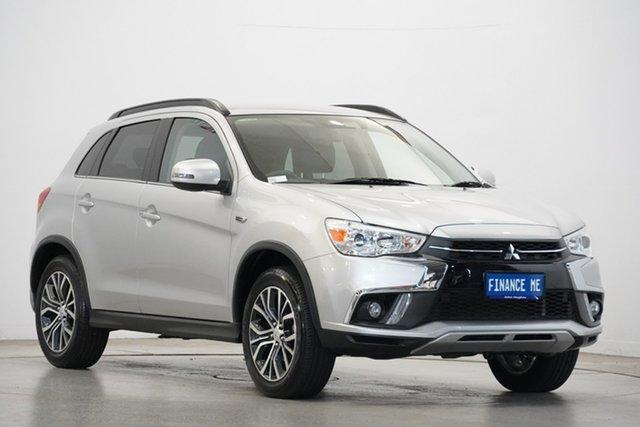 Used Mitsubishi ASX XC MY19 LS 2WD, 2019 Mitsubishi ASX XC MY19 LS 2WD SI 6 Speed Constant Variable Wagon