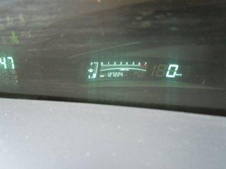 2008 Toyota Yaris NCP91R 08 Upgrade YRS 5 Speed Manual Hatchback