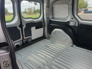 2016 Renault Kangoo F61 Phase II Silver 4 Speed Automatic Van