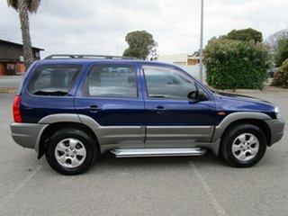 2004 Mazda Tribute Luxury 4 Speed Automatic 4x4 Wagon.