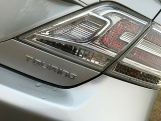 2010 Toyota Aurion GSV40R 09 Upgrade Touring SE Silver Ash 6 Speed Auto Sequential Sedan
