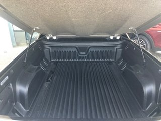 2015 Holden Ute VF MY15 SV6 Ute Storm Black 6 Speed Manual Utility