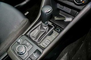 2019 Mazda CX-3 DK MY19 Maxx Sport (FWD) Snowflake White Pearl 6 Speed Automatic Wagon