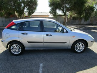 2004 Ford Focus LR SR 4 Speed Automatic Hatchback.