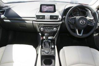 2018 Mazda 3 BN5438 SP25 SKYACTIV-Drive GT Soul Red 6 Speed Sports Automatic Hatchback