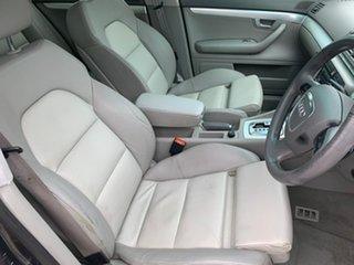 2006 Audi A4 B7 Multitronic Grey 7 Speed Constant Variable Sedan
