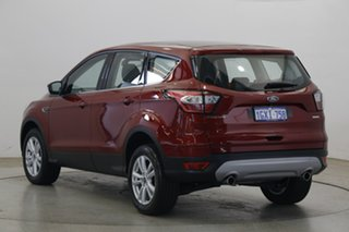 2018 Ford Escape ZG 2018.75MY Ambiente 2WD Ruby Red 6 Speed Sports Automatic Wagon