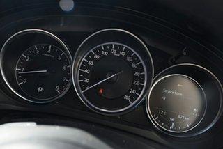 2020 Mazda CX-9 TC Touring SKYACTIV-Drive i-ACTIV AWD Sonic Silver 6 Speed Sports Automatic Wagon