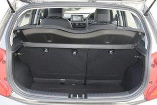 2019 Kia Picanto JA MY19 AO Edition Titanium Silver 4 Speed Automatic Hatchback
