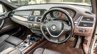 2007 BMW X5 E70 si Steptronic Gold 6 Speed Sports Automatic Wagon