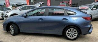 2019 Kia Cerato BD MY20 S Horizon Blue 6 Speed Sports Automatic Hatchback