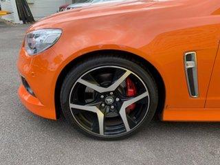 2013 Holden Special Vehicles ClubSport Gen-F MY14 R8 Fantale 6 Speed Manual Sedan