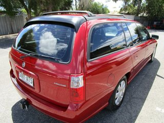 2006 Holden Commodore VZ Executive 4 Speed Automatic Wagon