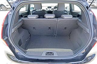 2016 Ford Fiesta WZ ST Black 6 Speed Manual Hatchback