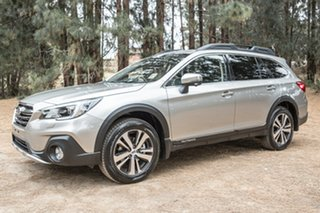 2019 Subaru Outback B6A MY19 2.5i CVT AWD Premium Tungsten Metal 7 Speed Constant Variable Wagon