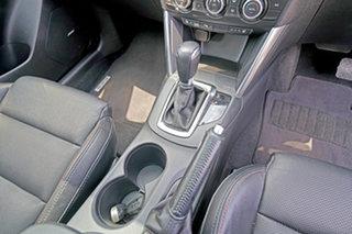 2014 Mazda CX-5 KE1021 MY14 Grand Touring SKYACTIV-Drive AWD Grey 6 Speed Sports Automatic Wagon