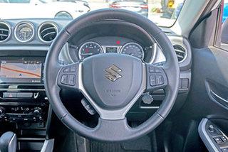 2017 Suzuki Vitara LY GL+ 2WD White 6 Speed Sports Automatic Wagon