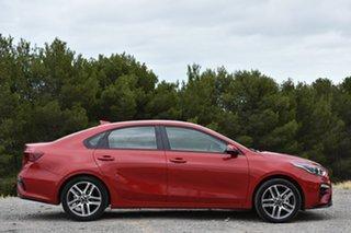 BD CERATO Sport Nav 2.0L 6Spd Auto Sedan.
