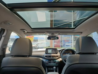 2019 Hyundai Tucson TL3 MY19 Highlander AWD Phantom Black 8 Speed Sports Automatic Wagon