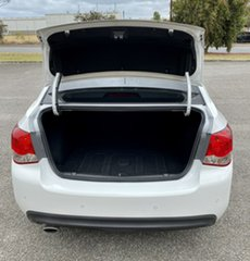 2014 Holden Cruze JH Series II MY14 SRi White 6 Speed Sports Automatic Sedan