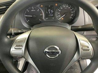 2018 Nissan Navara D23 S3 RX Polar White 7 Speed Sports Automatic Utility