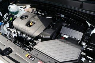 2021 Kia Sportage QL MY21 SX+ 2WD Clear White 6 Speed Sports Automatic Wagon