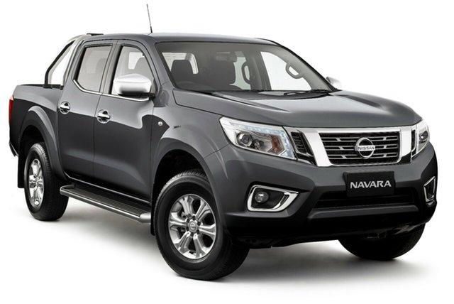 New Nissan Navara D23 S4 MY19 ST, 2019 Nissan Navara D23 S4 MY19 ST Slate Grey 7 Speed Sports Automatic Utility