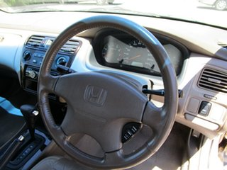 2001 Honda Accord VTi-L 4 Speed Automatic Sedan
